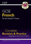 GCSE French, Complete Revision & Practice
